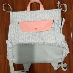 OhJoy Backpack/Diaper Bag